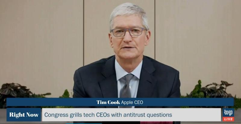 1 X Cover Tim Cook Testifies