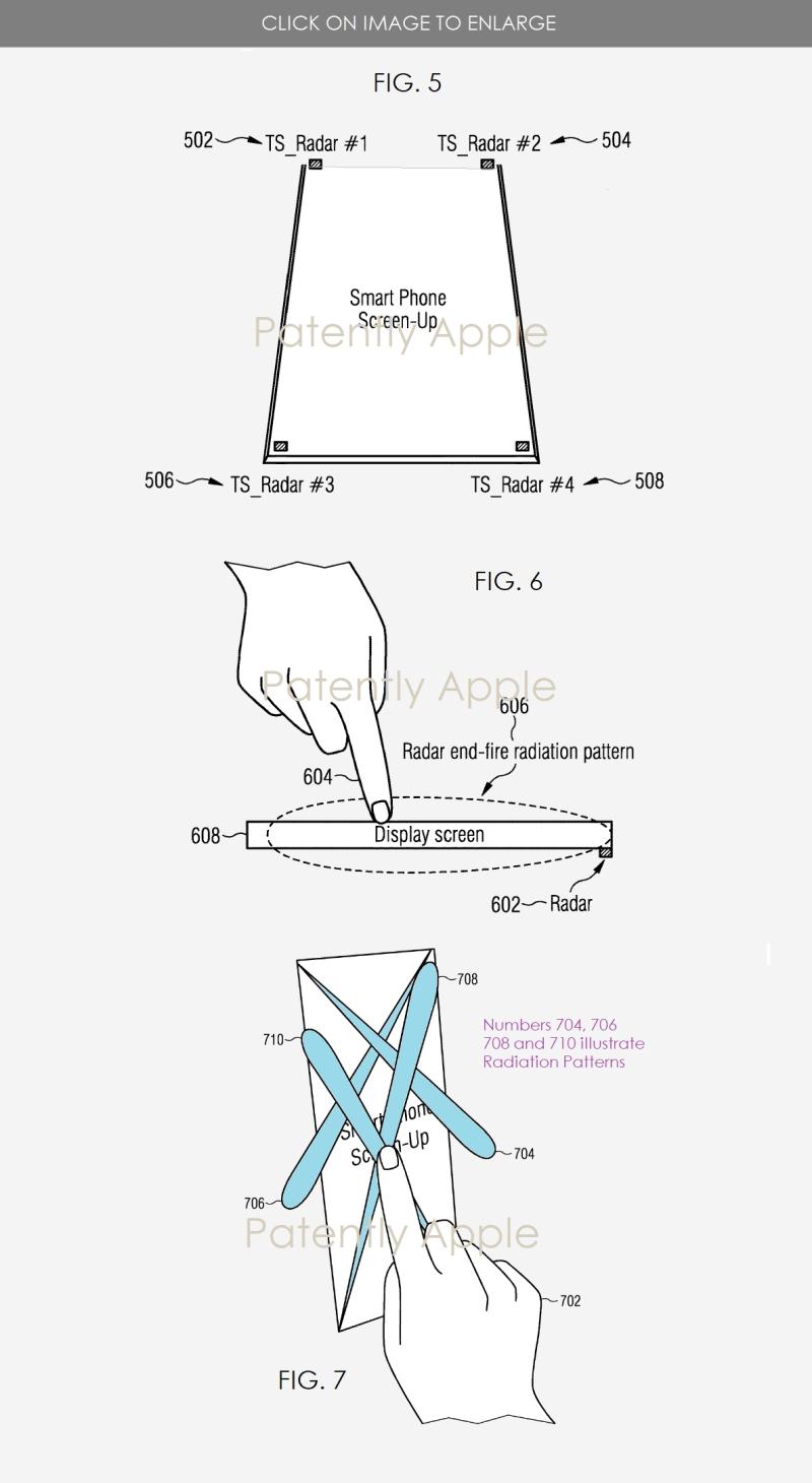 2 radar used in future iPhones +