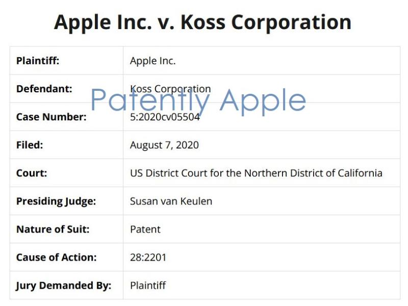 2 x  apple v koss