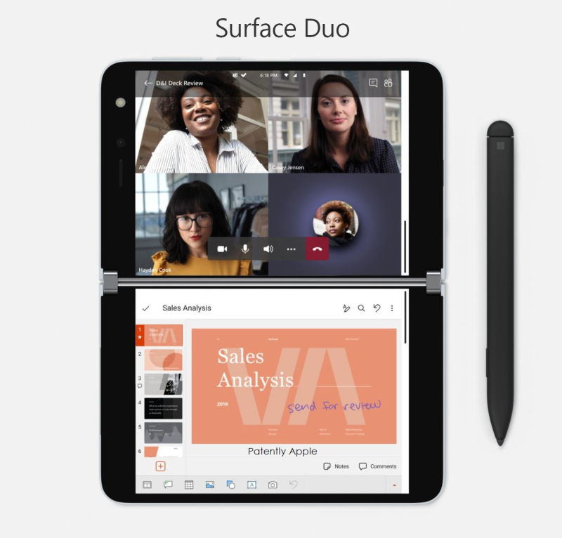 2 x MSFT SURFACE DUO PRE-ORDER TODAY