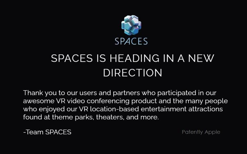 2 Apple  Spaces News