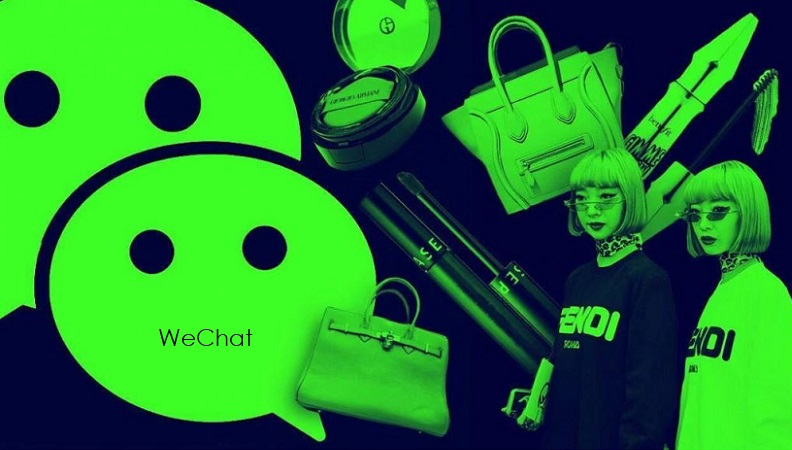2 WeChat is everything in China