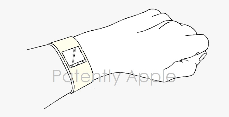 1 Cover fitness assistant  apple watch wins patent sept 01  2020 - Patently Apple report