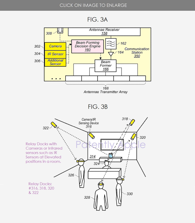3 AR-VR WIRELESS SYSTEM FOR WORKPLACES - PATENT APPEAL REPORT MADE 12 SEPT 2020