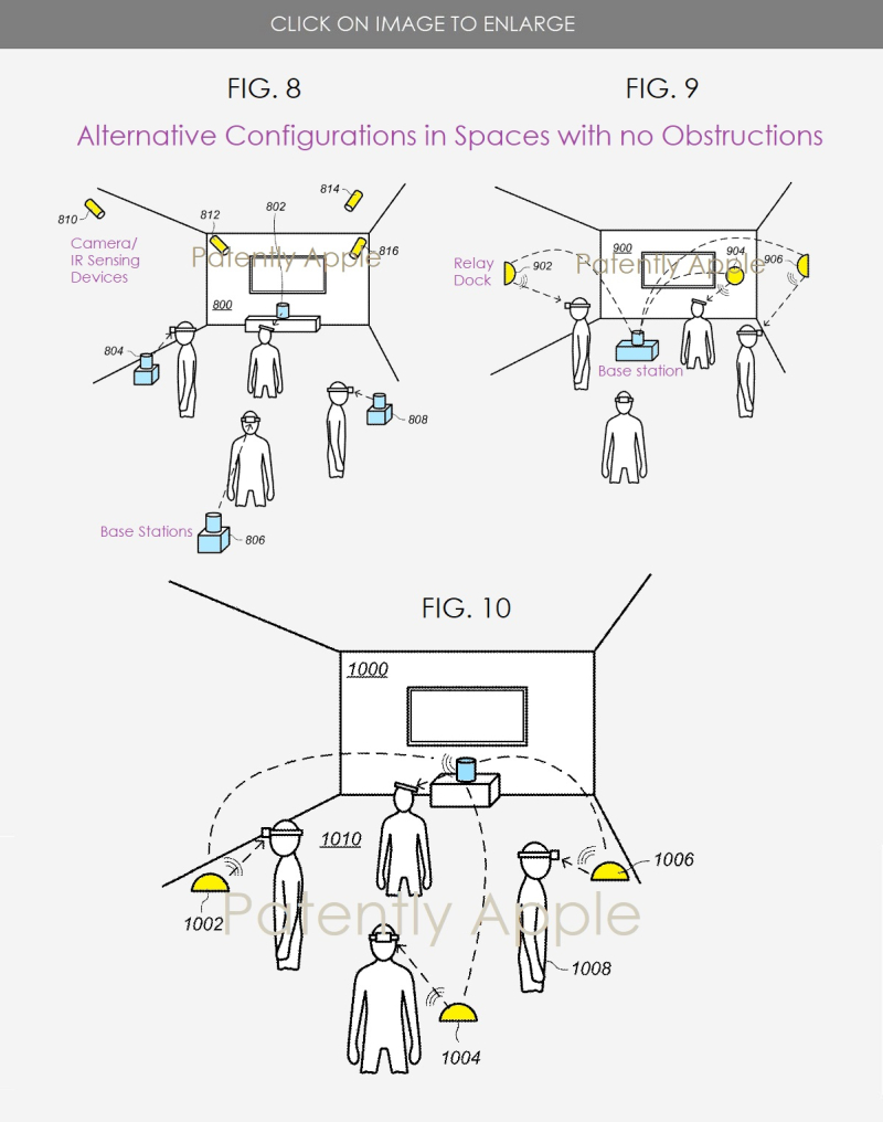 5 - AR-VR WIRELESS SYSTEM FOR WORKPLACES - PATENT APPEAL REPORT MADE 12 SEPTEMBER 2020