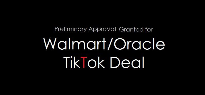 1 x cover TikTok