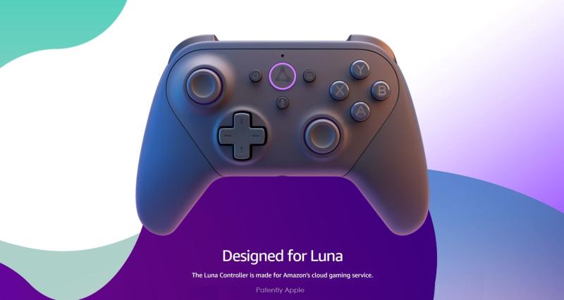 1 X Cover Luna controller