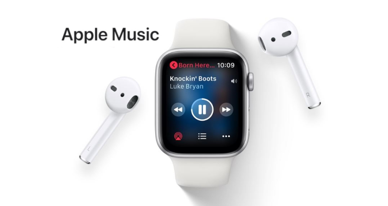 1 x cover - apple music