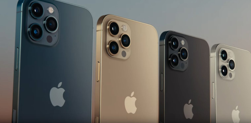 1 COVER IPHONE 12 MODELS