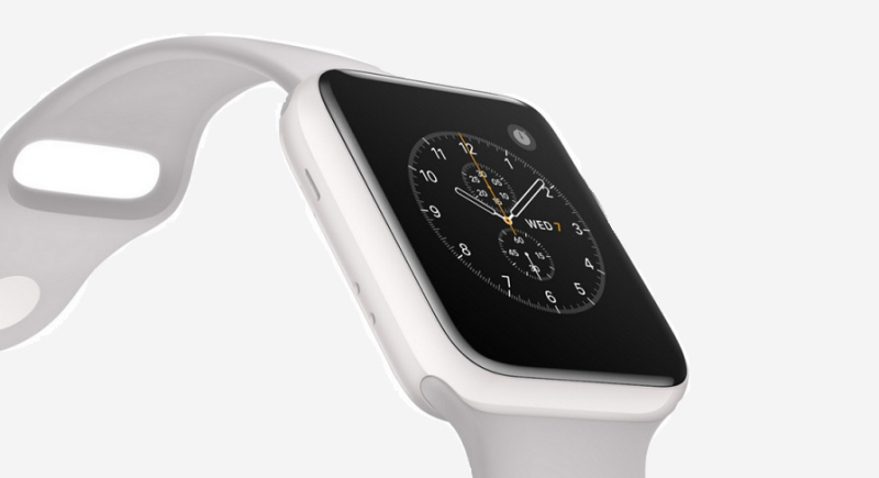 1 Thinner Apple Watch