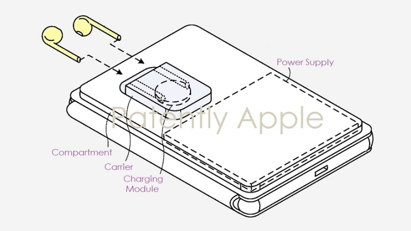 1 Cover Apple MagSafe Accessory Concepts