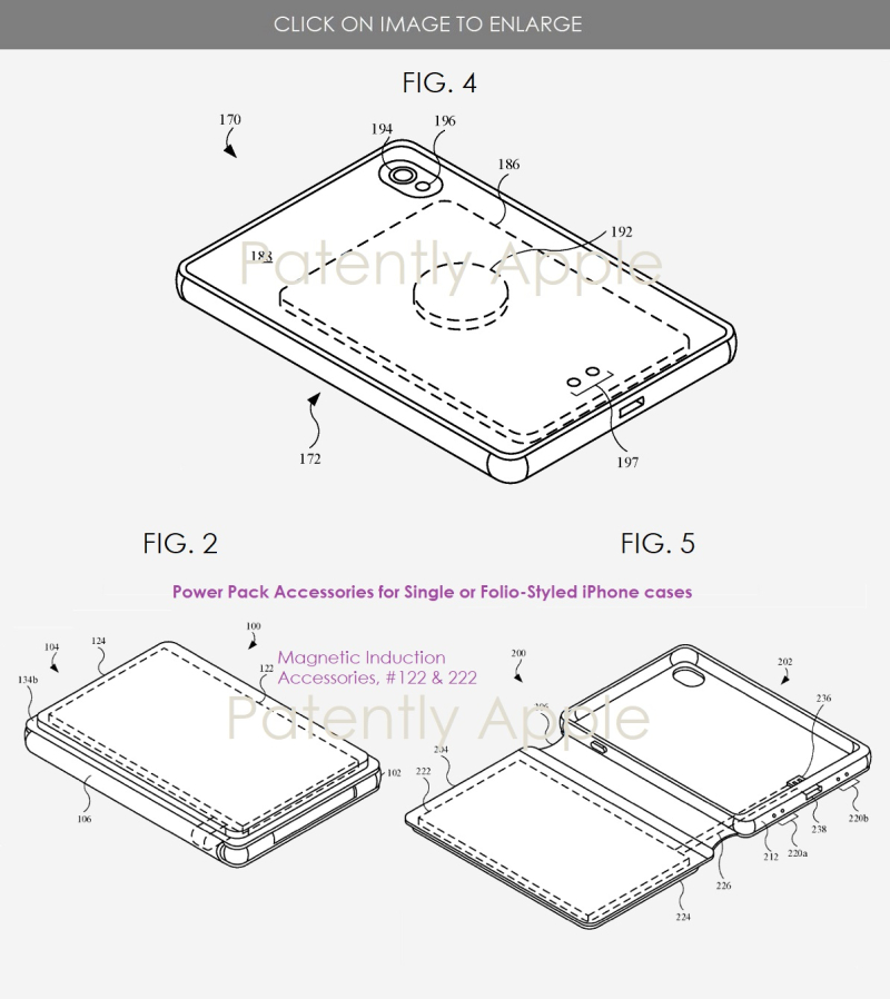 3 Apple MagSafe Accessory concepts