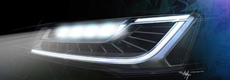 1extra light system