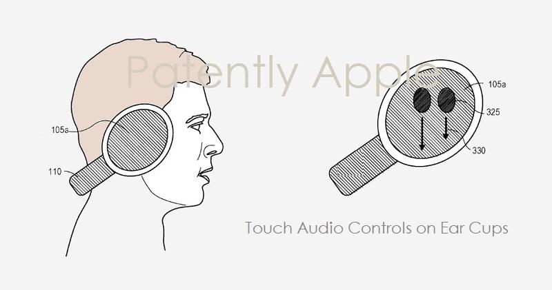 1 x cover  over-ear headphones