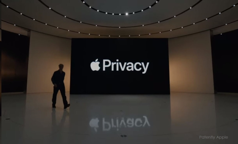 1 X cover Apple Privacy