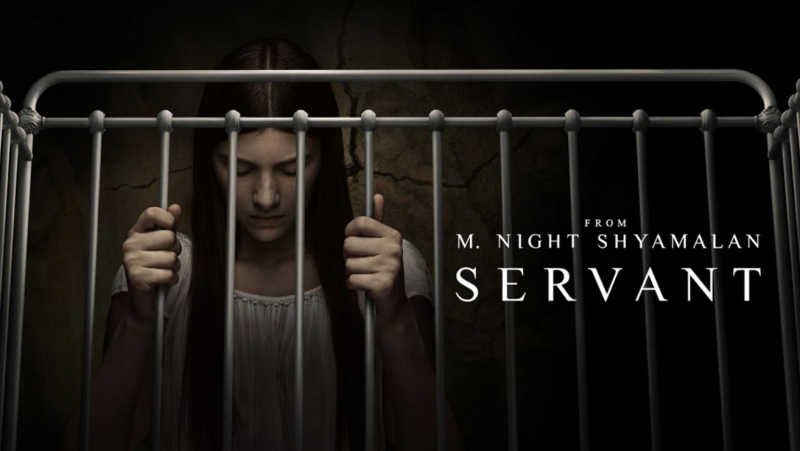 1 x Servant season 2 Apple TV+ trailer
