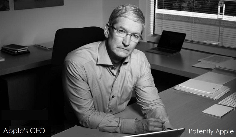 1 cover Tim Cook at desk