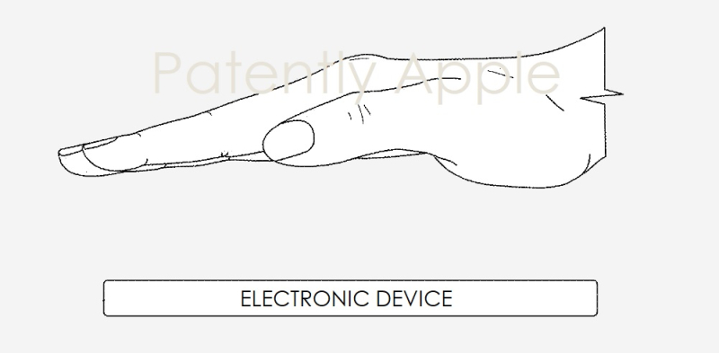 1 cover palm id for idevices and macs