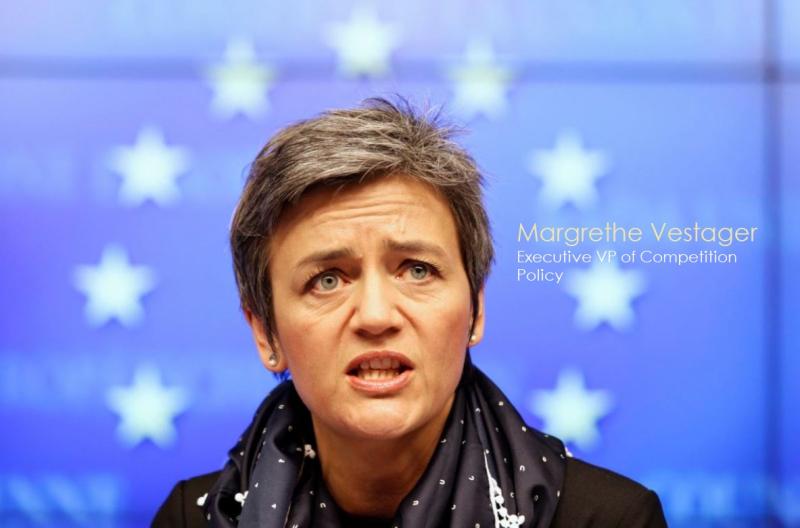 1 v cover Margreth Vestager