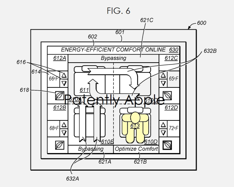 2 Climate control patent granted to apple dec 29  2020 - patently apple