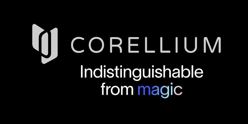 1 Cover Corellium - magic