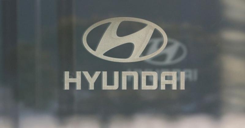 1 x cover Hyundai