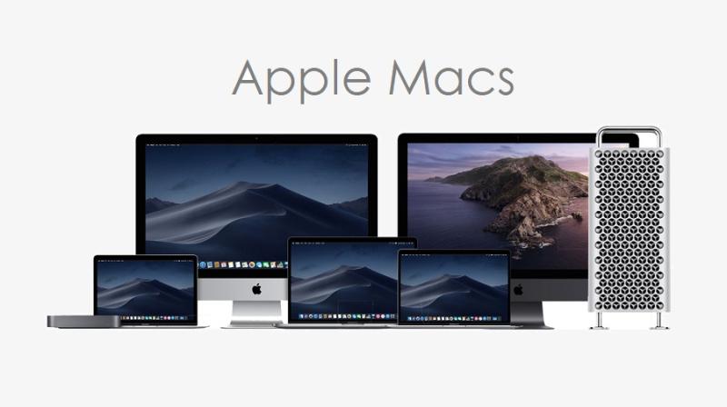 1 X COVER - Aapple-mac-lineup-2020