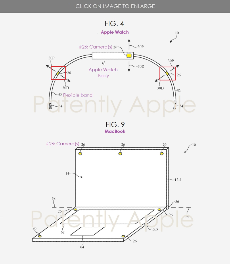 2 Apple patent figs 4 and 9