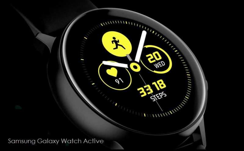 1 x cover Galaxy Watch Active
