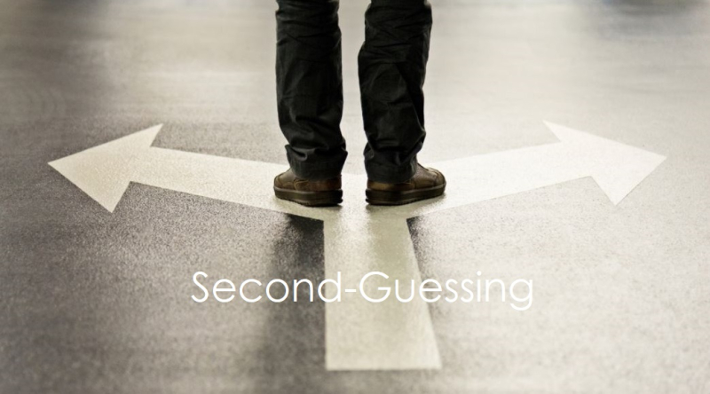 1 x2 cover second guessing