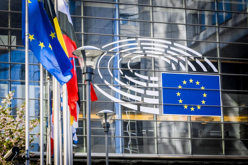 1x cover EU Parliament