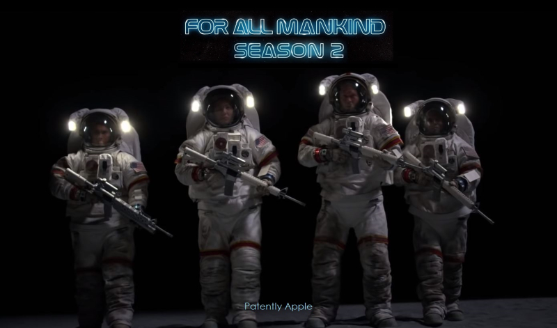 1 cover For All Mankind