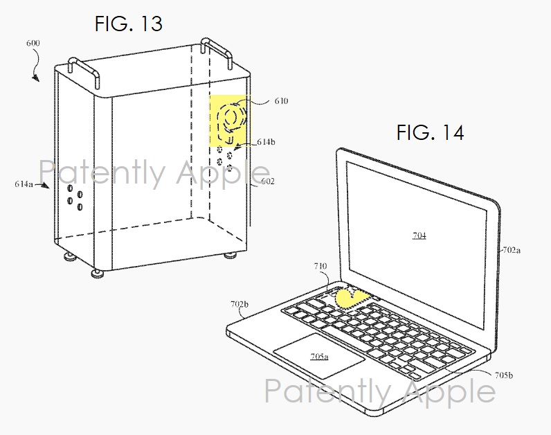 4 new fans system for macs