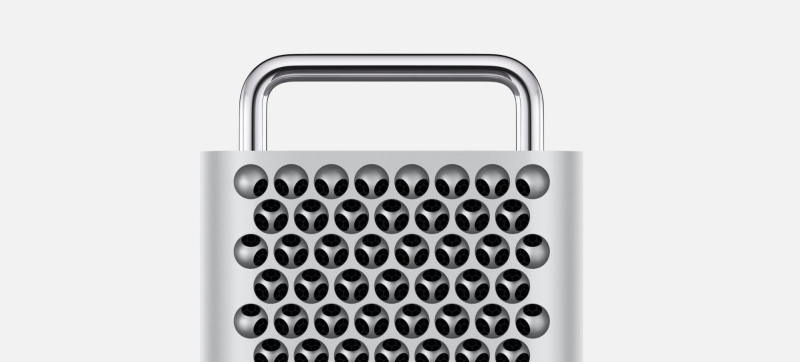 1 cover Apple design patent for Mac Pro Lattice structures