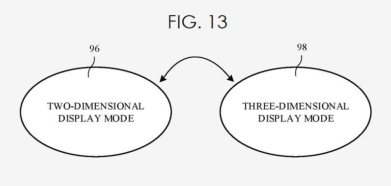 5 display patent 2d-3d