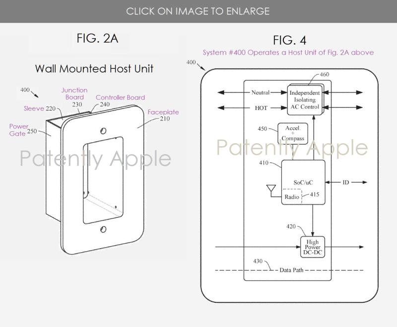 3 x modular wall unit patent figs