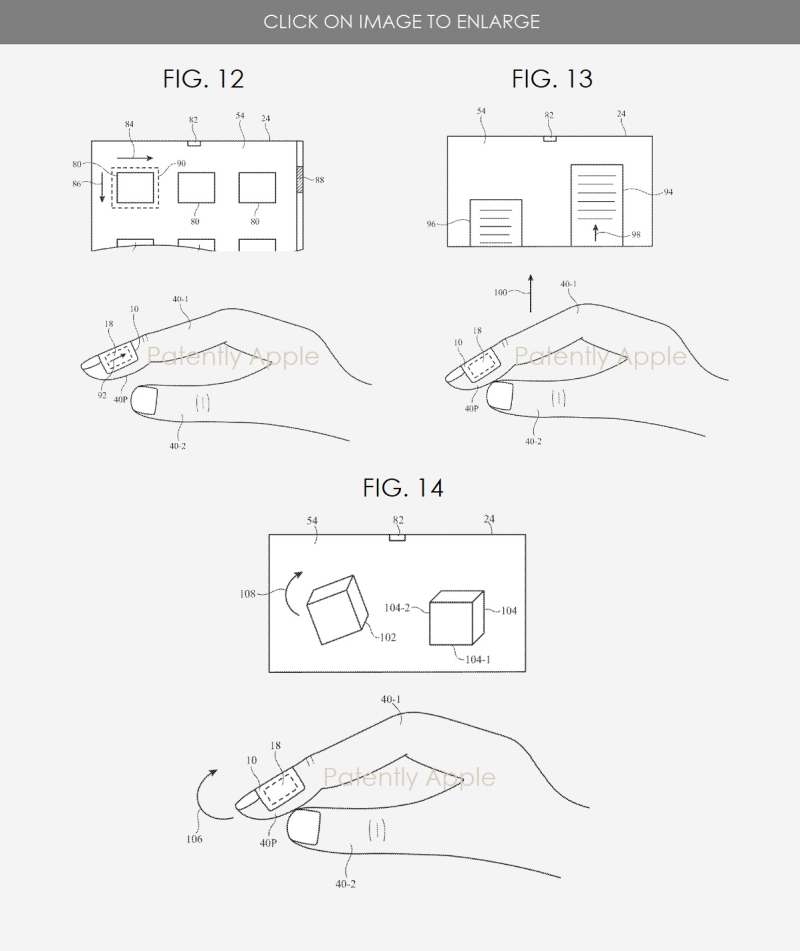 4 finger ring patent figs