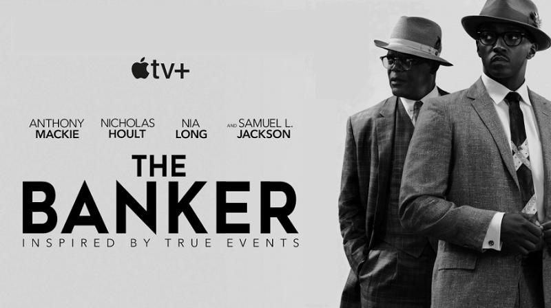 1 x  cover  The Banker