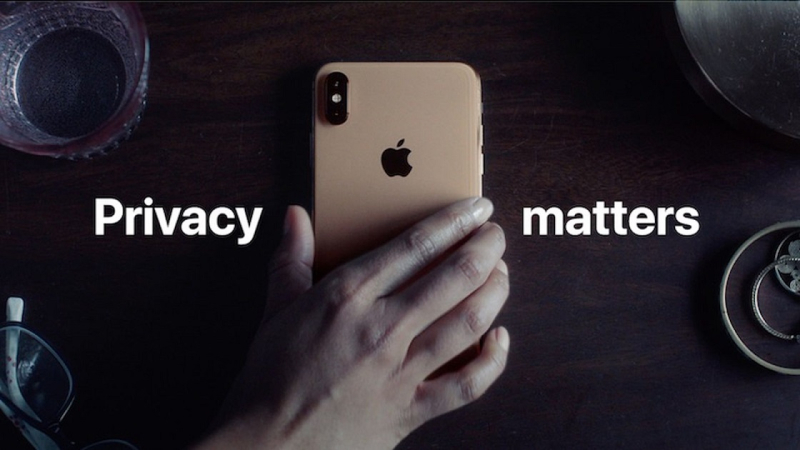 1 xcover -  privacy matters