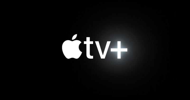 1 cover Apple TV+