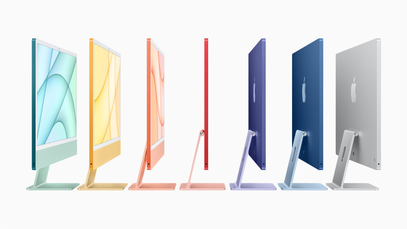 2 - the iMac Reinvented