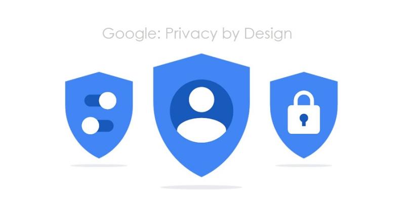 1 x cover Google  Privacy