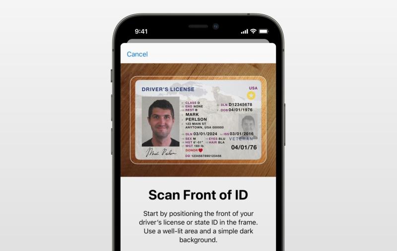 1 x  cover Digital Driver License & more