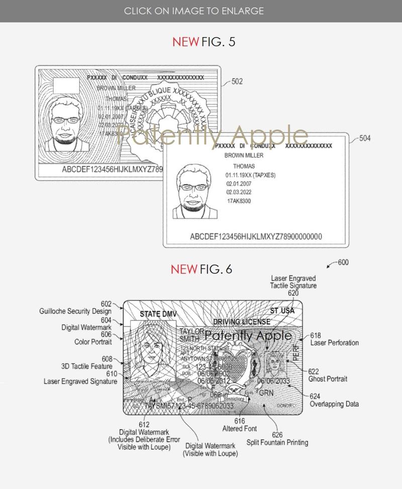 2 driver ID - Digital