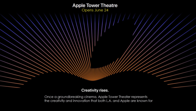 1 cover Apple Tower Theater
