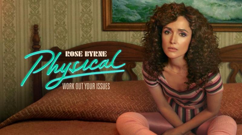 1 cover Rose Byrne Physical