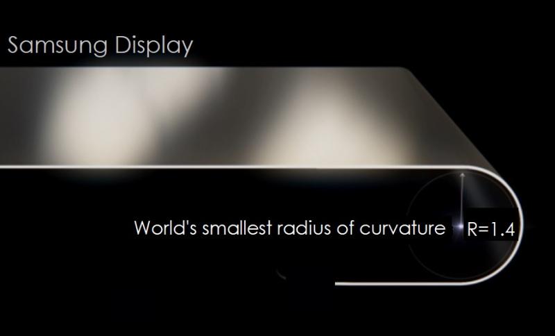 1 cover - Samsung Display  Foldable display  Google