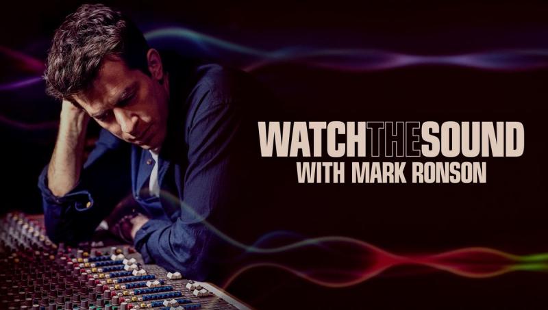 1 cover Mark Ronson