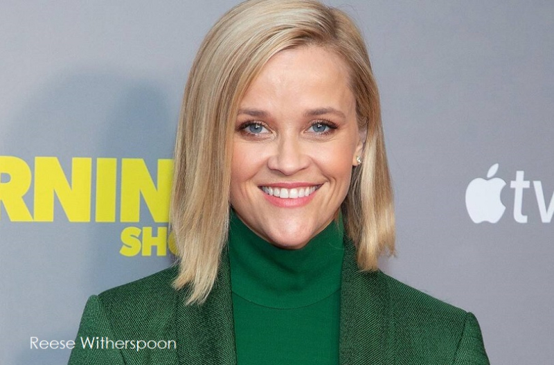 1 cover Reese Witherspoon Apple TV+ The Morning Show