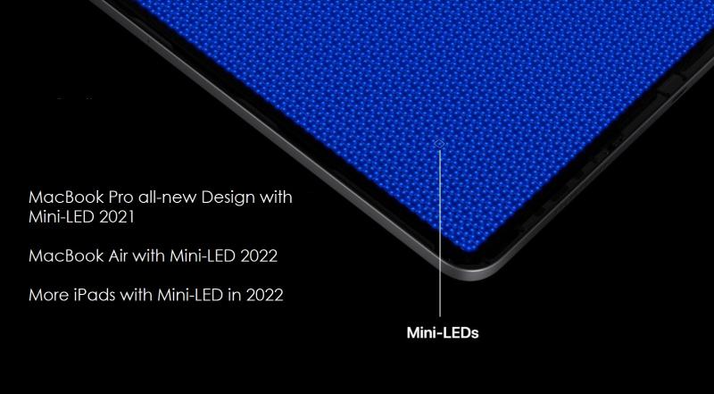 1F -  cover mini-LED report